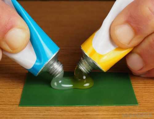 رزین اپوکسی یا Epoxy Resin چیست ؟